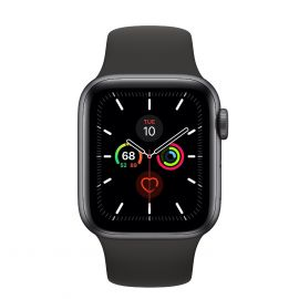 APPLE Watch Series 5 40mm - Space Gray