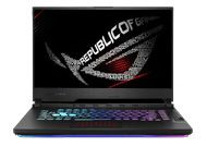ASUS ROG Strix G15 G512LV - Intel i7​​​ 16GB RAM 1.5TB HDD, Intel UHD Graphics NVIDIA RTX 2060 6GB - Black Plastic