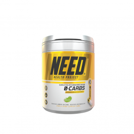 NEED 0 Carbs - 90 Capsules (30 Servings)
