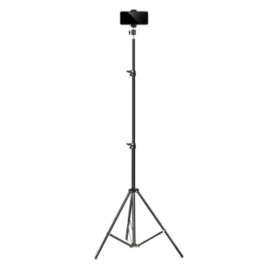 DOBOLY Mobile Phone Tripod with Full Option