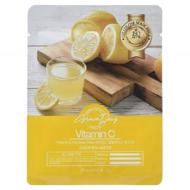 GRACE DAY Vitamin C Cellulose Mask - 1 Sheet
