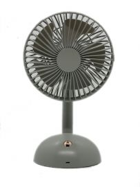 Mini Desktop Fan - Mint