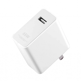 XIAOMI Fast Charger 65W Type A