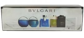 BVLGARI The Men's Gift Collection - 5 Pieces