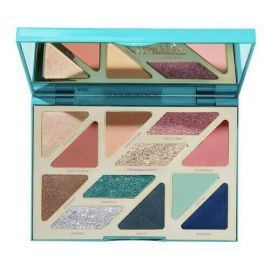 TARTE Rainforest of the Sea High Tide Good and Vibe Eyeshadow Palette