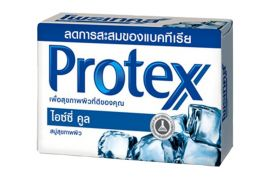 PROTEX Icy Cool Bar Soap - 65g
