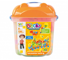 Yu Ming Toys Blocks Puzzle Games For Kids