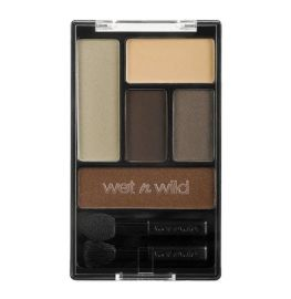WET N' WILD Color Icon Eye Shadow Palette - The Naked Truth