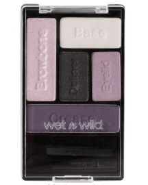 WET N' WILD Color Icon Eye Shadow Palette - She Fancies Floral