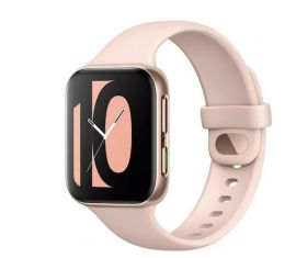OPPO  Watch 41mm - Pink Gold