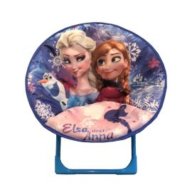 ENTHANOO Baby Soft Seating Chair - Frozen Else & Anna