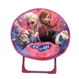 ENTHANOO Baby Soft Seating Chair - Frozen