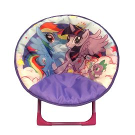 ENTHANOO Baby Soft Seating Chair - My Little Pony