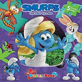 Smurfs - The Lost Village