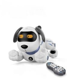LE NENG TOY Stunt Dog Smart Dog with  Remote Control - K16