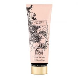 VICTORIA'S SECRET  Body Lotion - Tangled Blooms