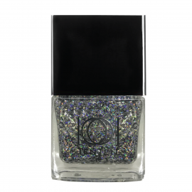 TENTEN Nail Polish Colorful Glitter XG75