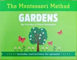 The Montessori Method - Gardens