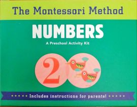 The Montessori Method - Number