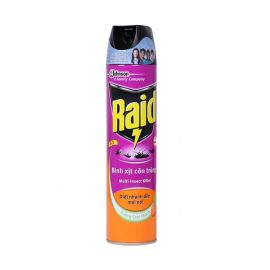 RAID Multi Insect killer with Orange Extract