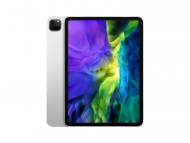 APPLE Ipad Pro 11-inch (Early 2020) - 128GB, 4G LTE - Silver