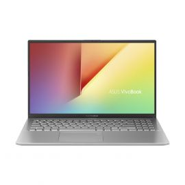 ASUS VivoBook 15 X512FJ - Intel i5, 12GB RAM, 512GB + 1TB HDD, Intel UHD Graphics, NVIDIA MX230 2GB - Transparent Silver
